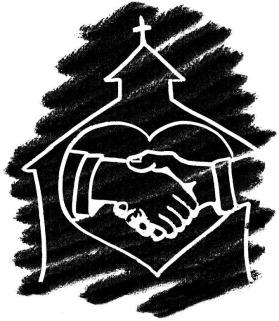 hands church