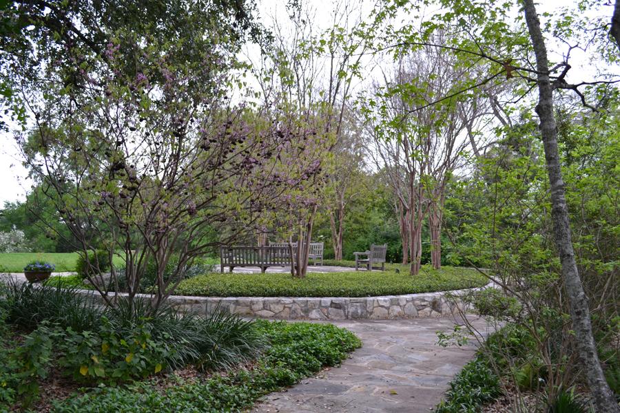 Cathedral Park MeditationWalk