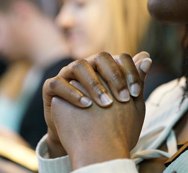 Praying Around the World – Thy KingdomCome
