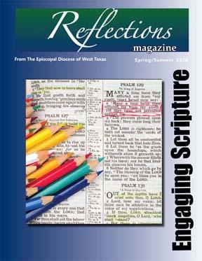 Reflections magazine – EngagingScripture